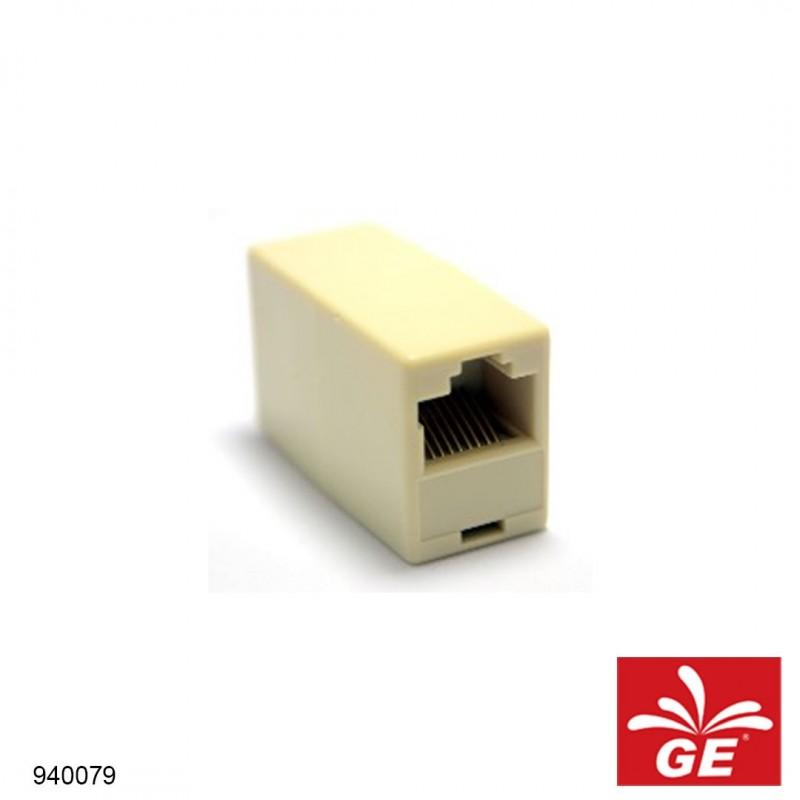 Adapter Connector Plugger LAN 8 Pin RJ45 940079