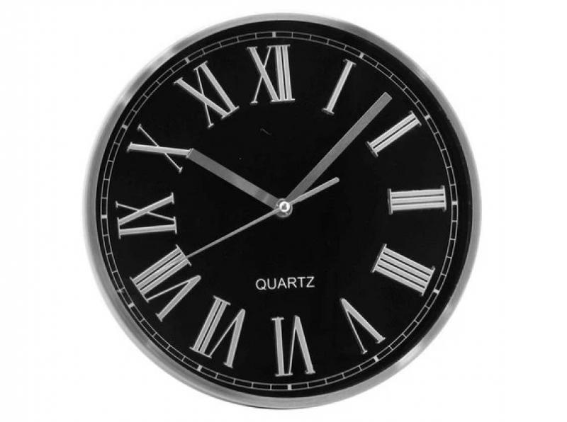 Jam Dinding QUARTZ 41002281