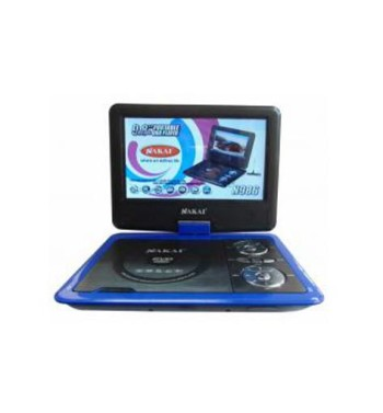 Nakai DVD Portable N986 3D 05013716