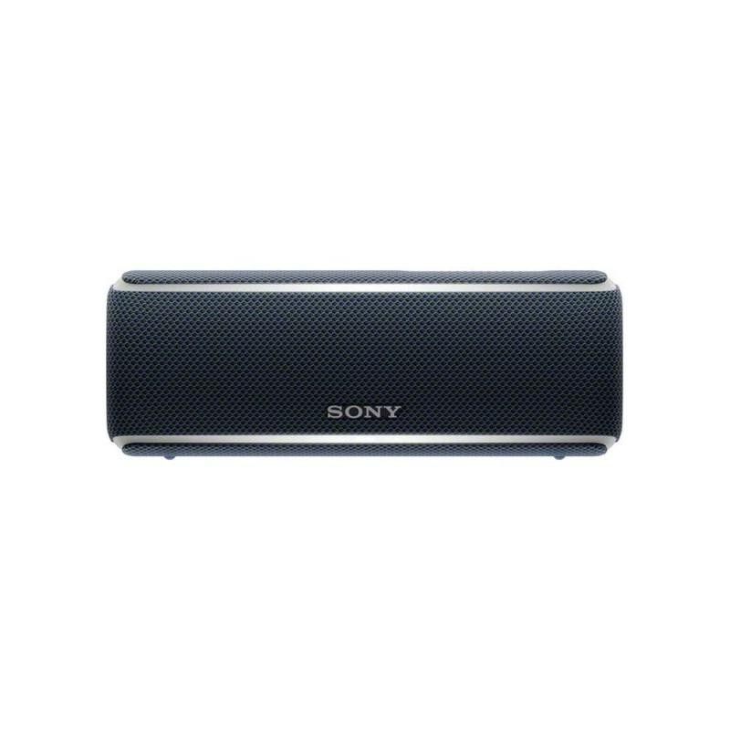 Speaker Bluetooth SONY SRS-XB21 Extra Bass Biru/Hitam 05017501/02