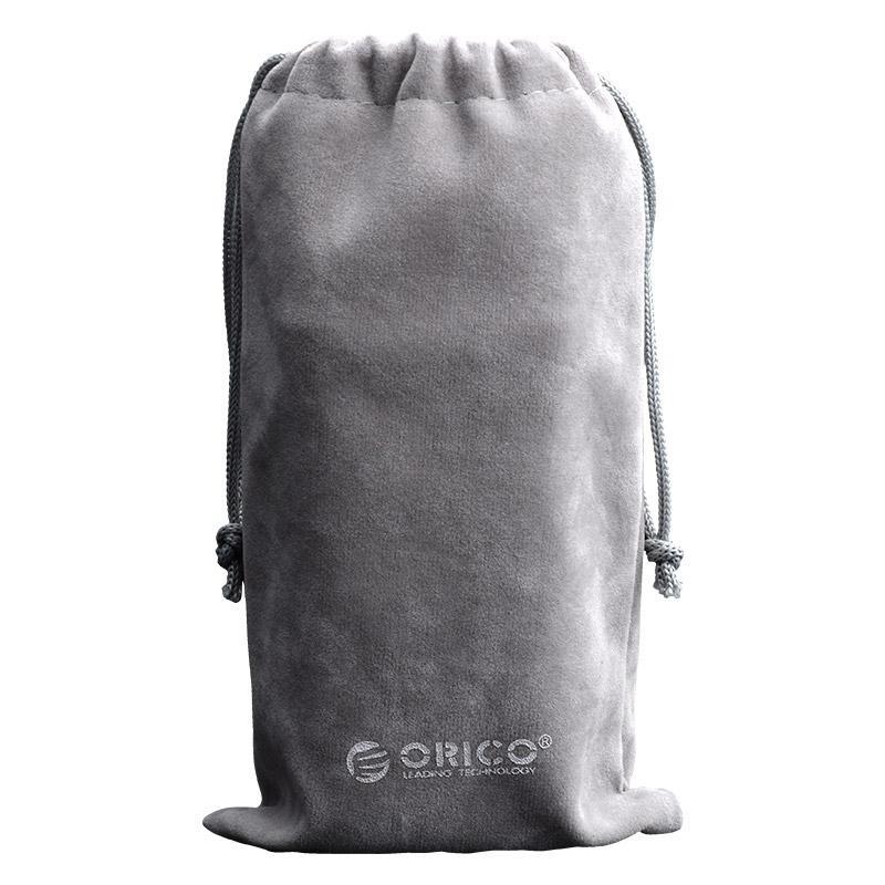 Sarung Pelindung ORICO SA1810 Protective Bag Abu-abu 09009152