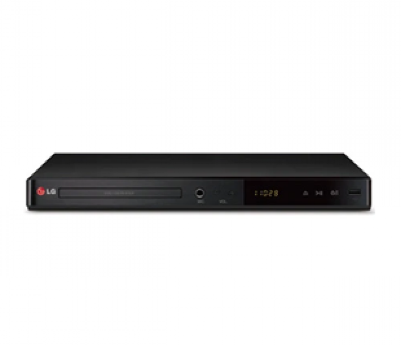 LG DP-132 (DVD Player with USB Direct Recording) 83025