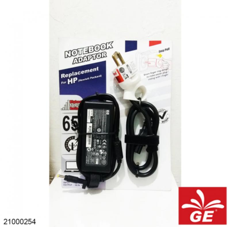 Adapter Notebook HP PA-1650-02HC + Steker LEGRAND 050190 21000254