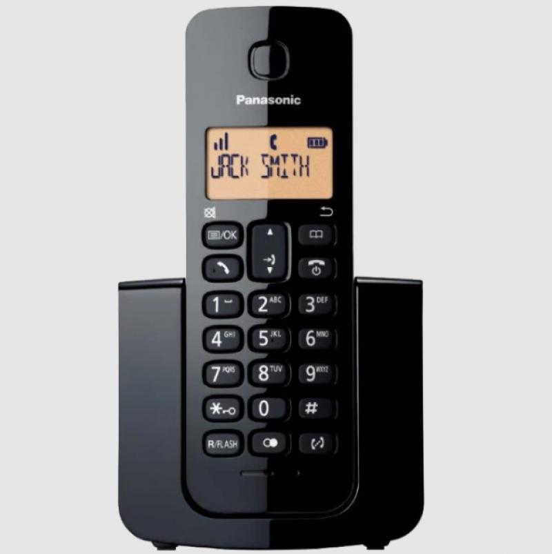 Panasonic Cordless KX-TGB110 Single DECT Cordless Telephone
