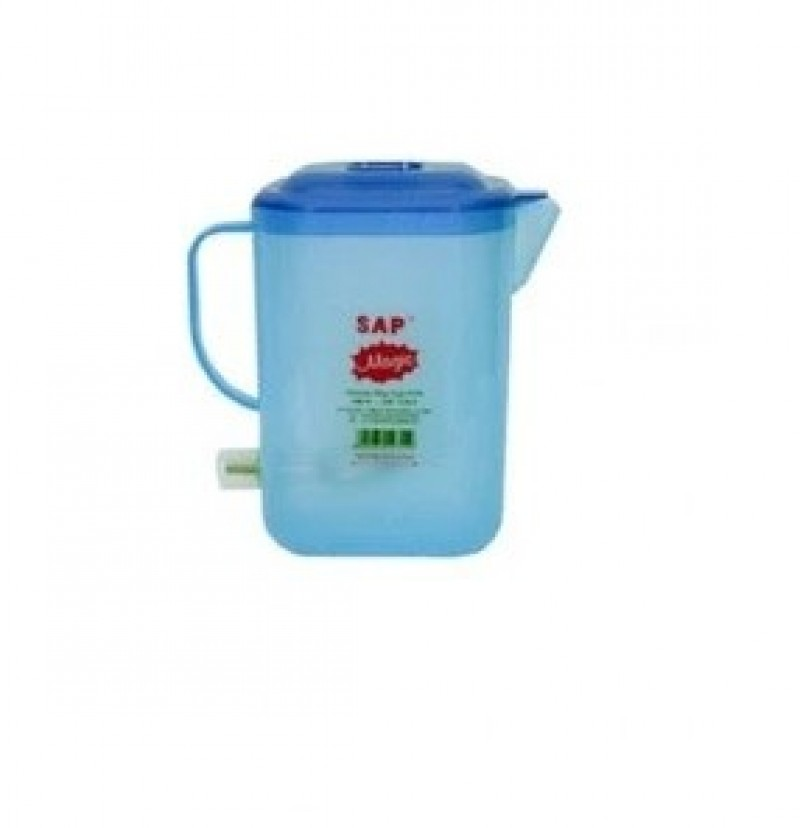 Electric Kettle SAP-9755 07003442