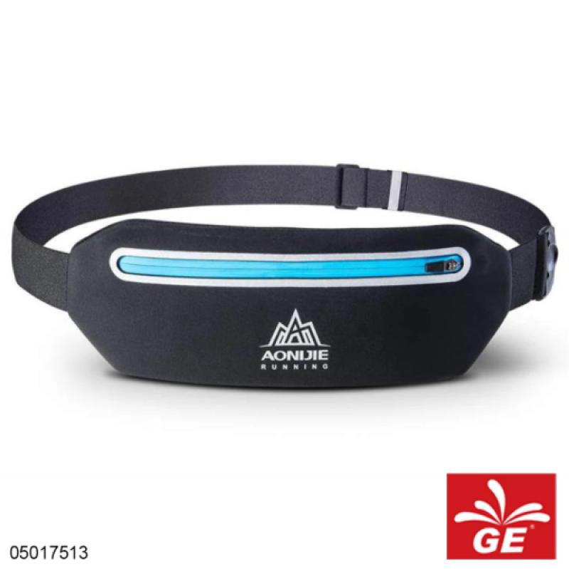 Aonijie Running Waist Bag W922 Blue 05017513