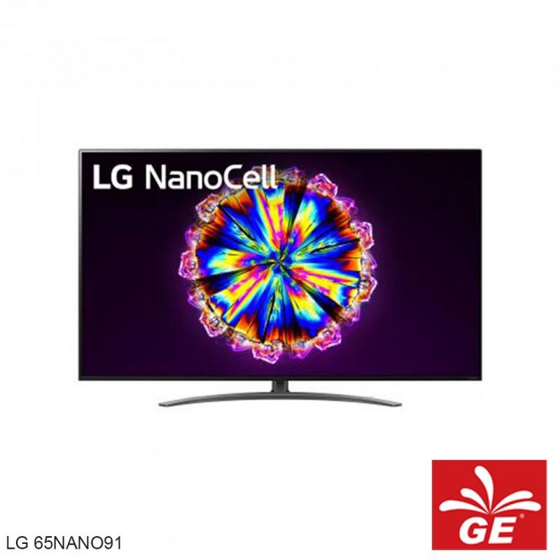 TV LG 65NANO91 65inch