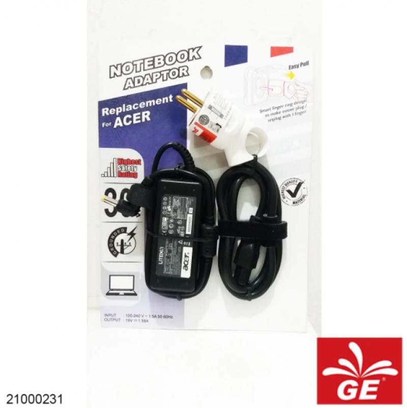 Adapter Notebook ACER PA-1700-02 + Steker LEGRAND 050190 21000231