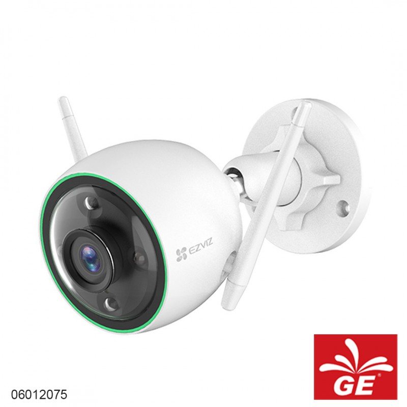 CCTV EZVIZ C3N Outdoor Smart Wi-Fi Camera 2MP/1080P 06012075