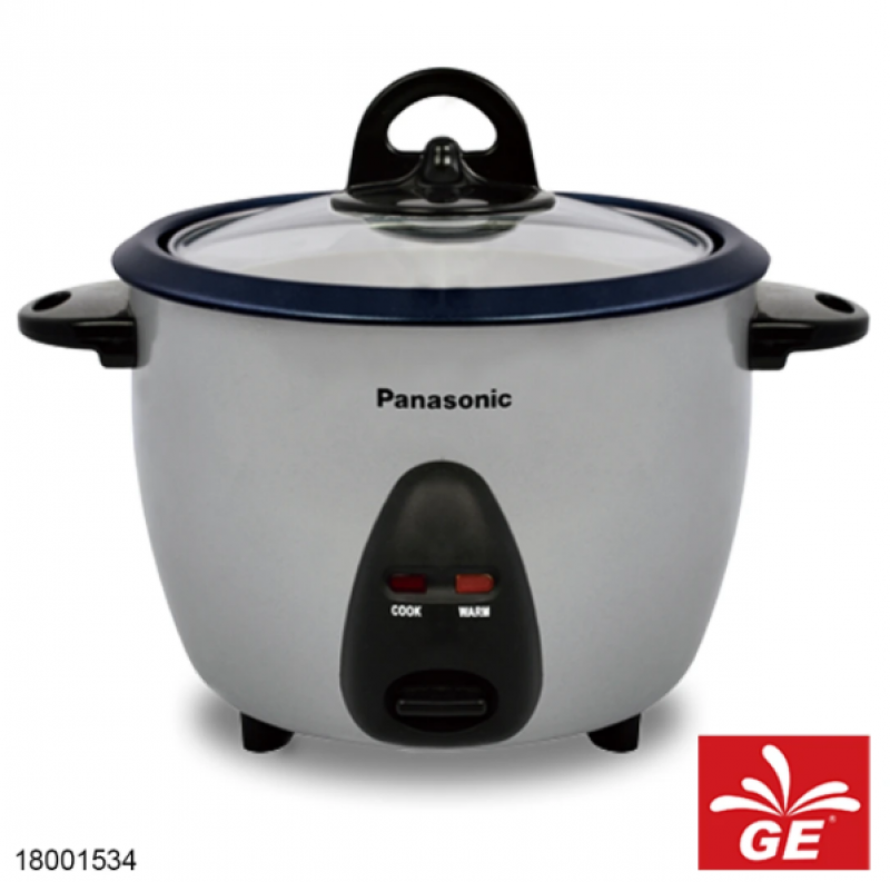 Panasonic Rice Cooker SR-06FG 18001534