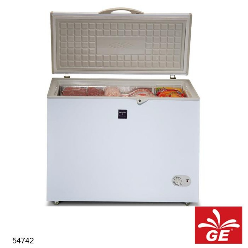 Chest Freezer Sharp FRV-300 54742