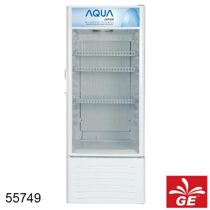 Showcase Aqua AQB-180 165L 55749
