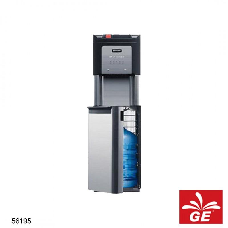 Dispenser SHARP SWD-73EHLBK Galon Bawah 56195
