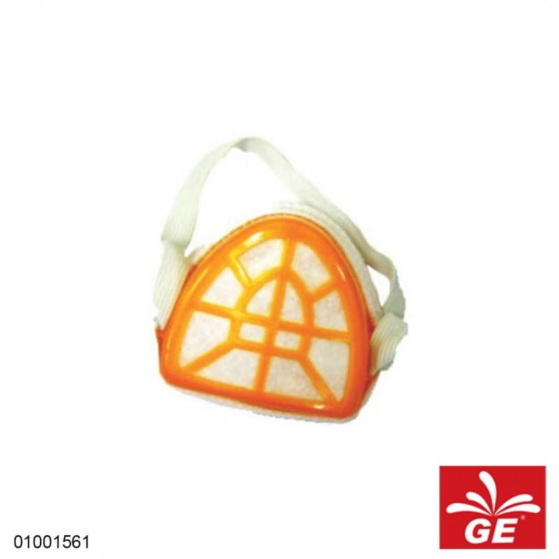 Masker Debu Dust Mask Kuning/Biru 01001561/01020224