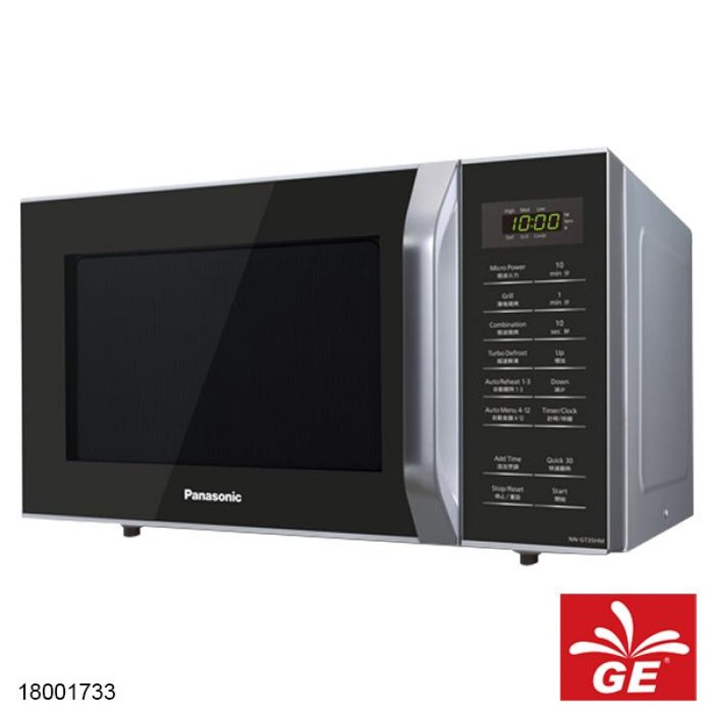 Panasonic Microwave NN-GT35MTTE HM 18001733