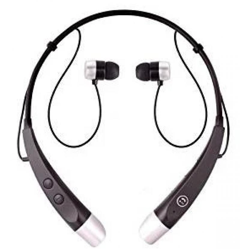 Universal HBS-500 Wireless Bluetooth Stereo Headset