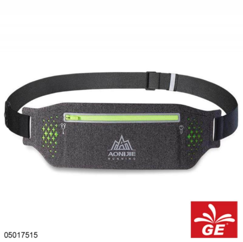 Aonijie Running Waist Bag W923 Grey 05017515