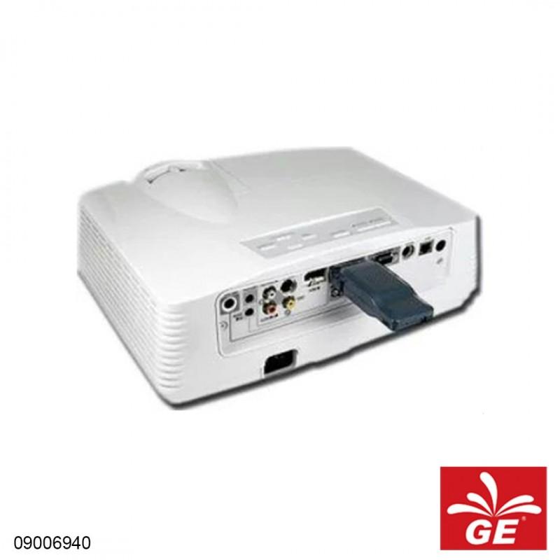 WPS CHRONOS WPS-Dongle 2 Wireless Presentation System 09006940