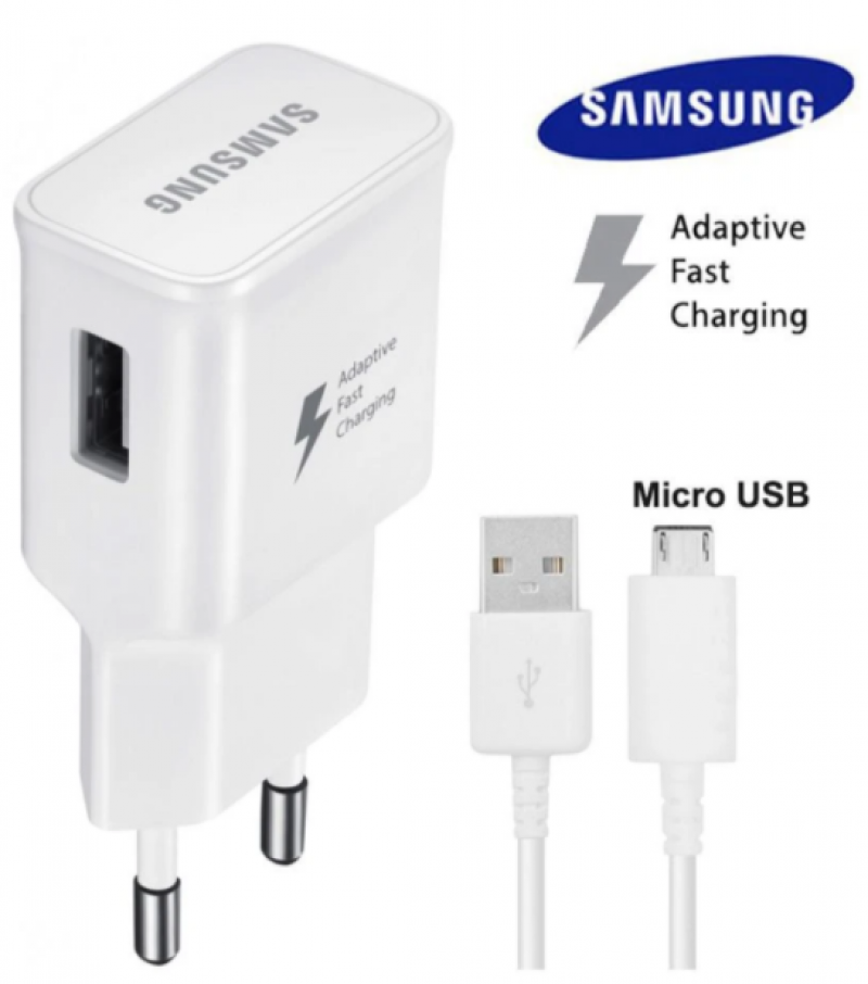 Kabel Data SAMSUNG Travel Adapter Chargeur Secteur Adaptive Fasct