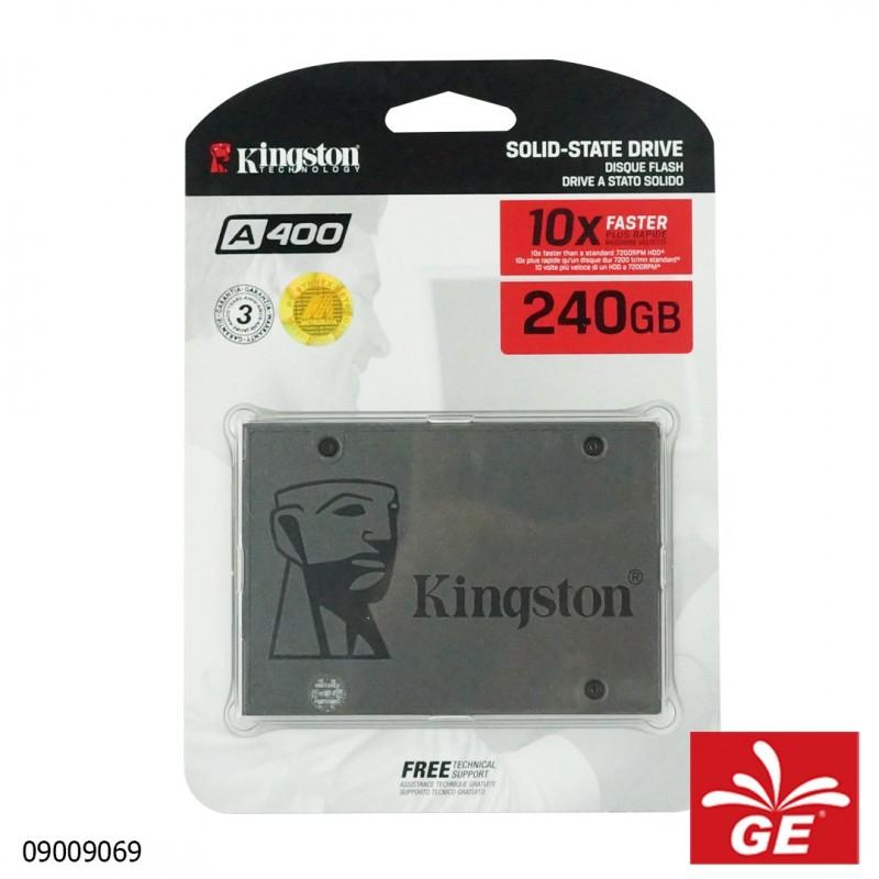 Kingston SSD 240 GB 09009069