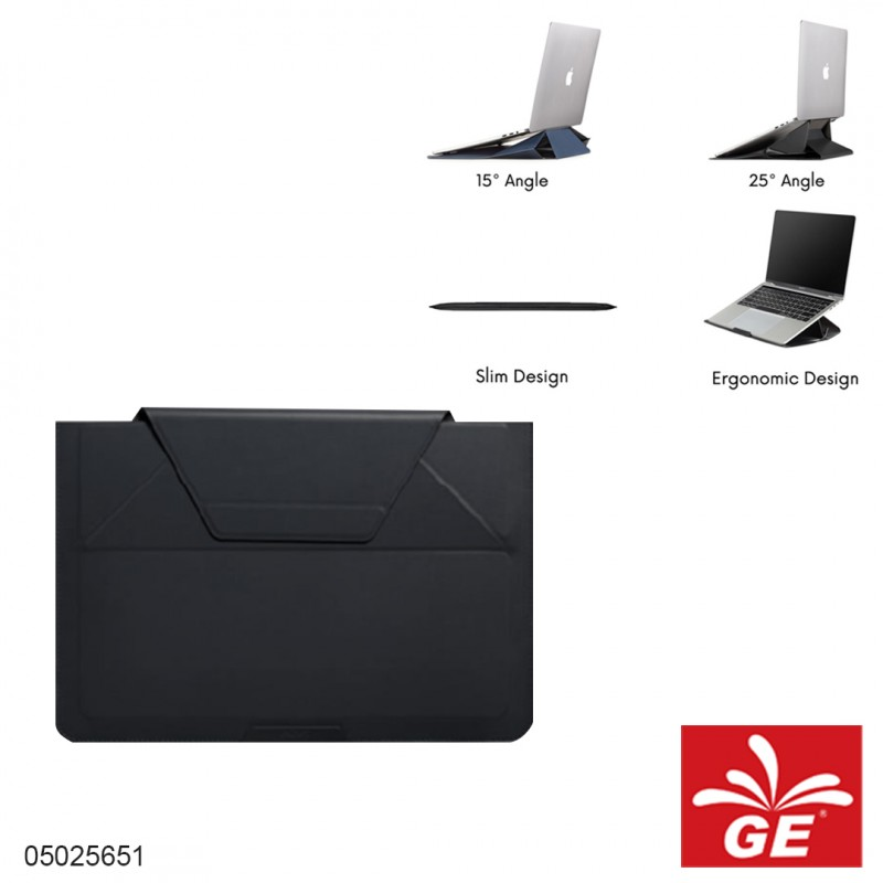 Holder Laptop MOFT MB002-1-13A-BK Hitam 05025651