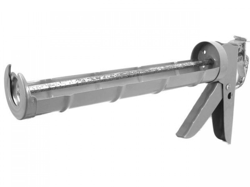 Alat Pendorong Pompa Sealant Gun Selleys 01018218