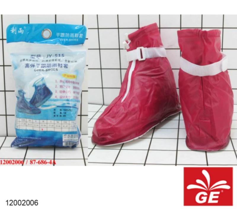 Sepatu Boots JUYU568 JY-515 M/L/XL Polos 12002006/07/08