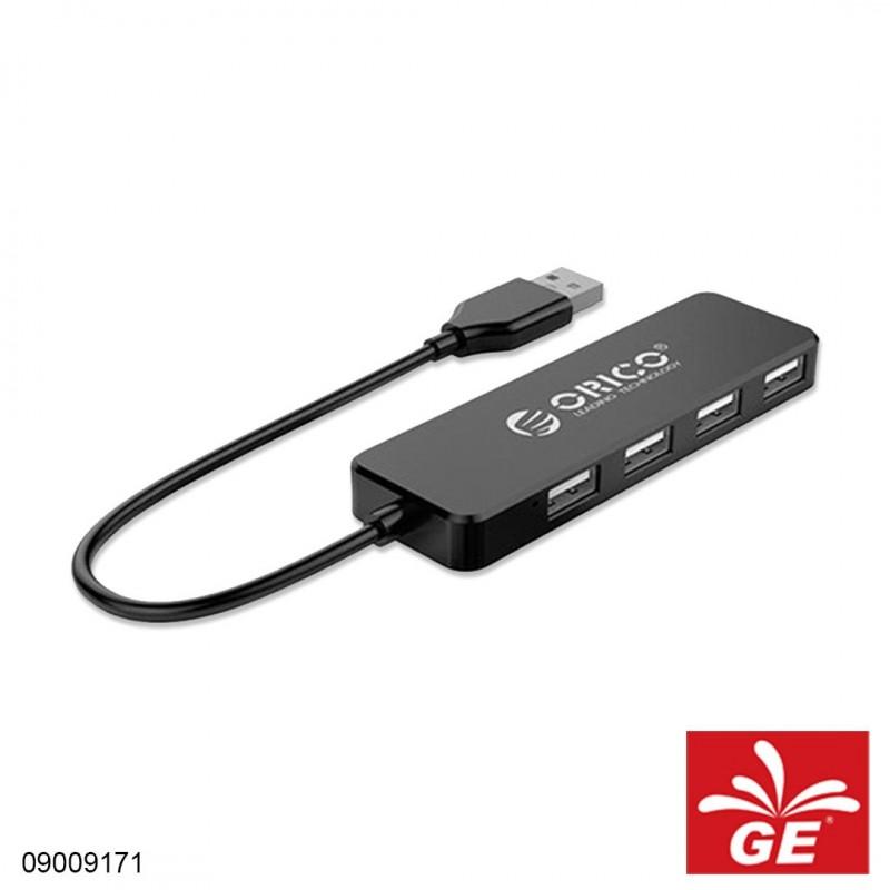 USB HUB ORICO FL01 4 Ports USB2.0 Hub-Port 09009171