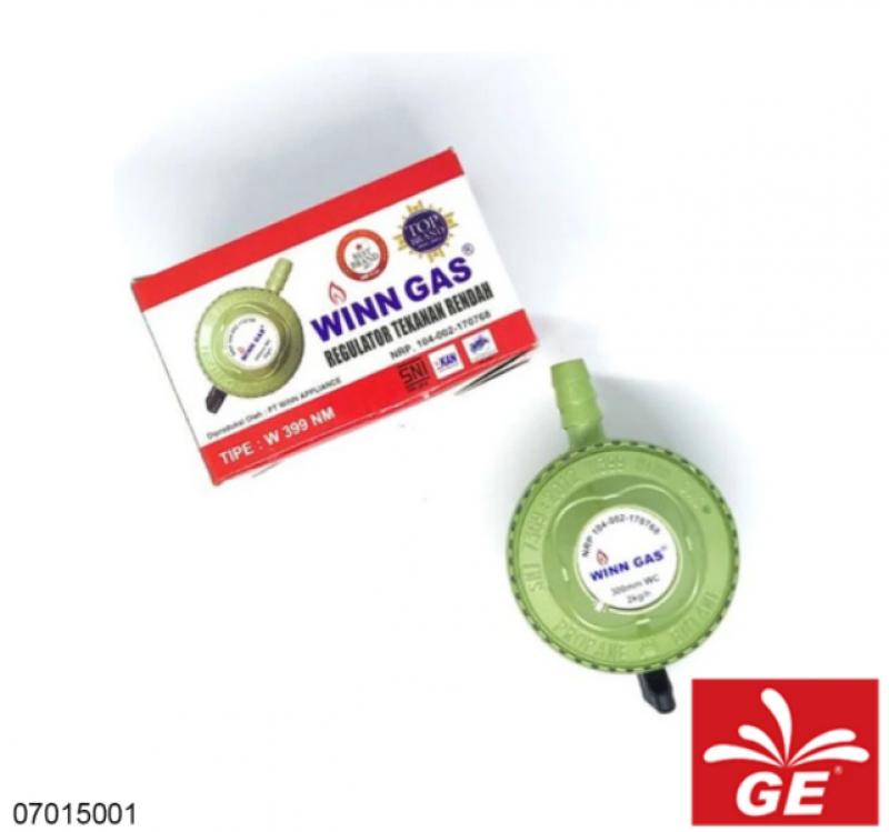 Regulator WINN GAS W 399 NM 07015001