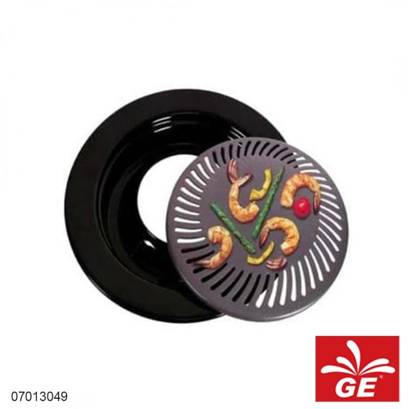 Pemanggang Teflon MAXIM Ultra Grill 07013049