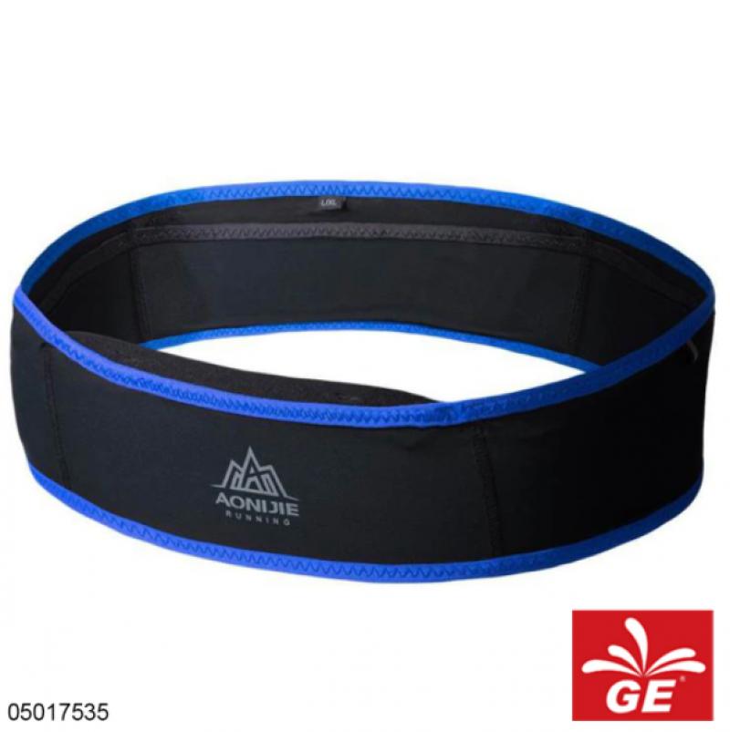 Aonijie Running Waist Bag Belt W938 M or L Blue 05017535