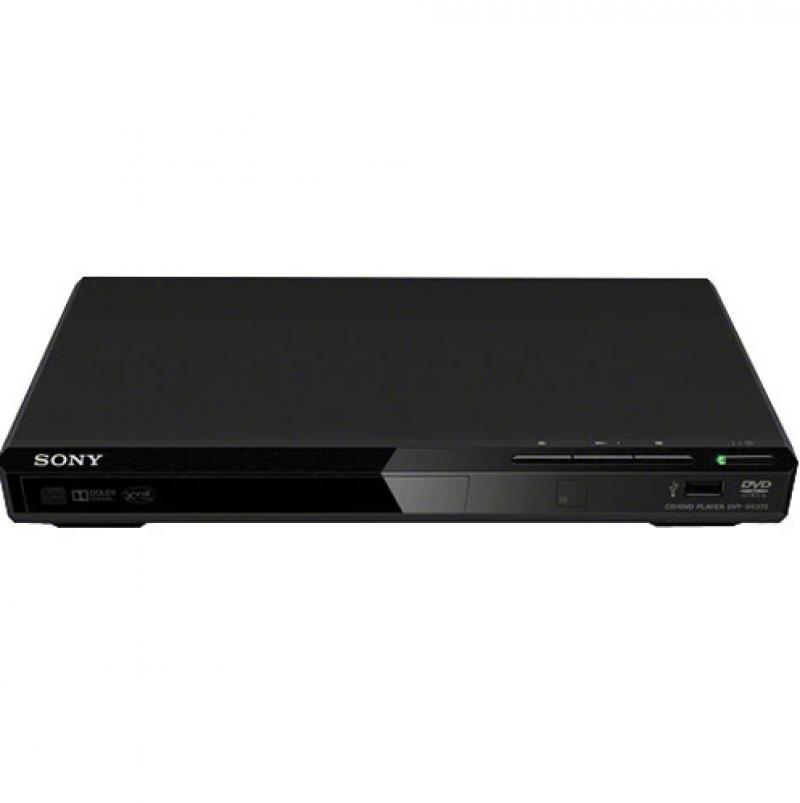 Sony DVP-SR370 82868
