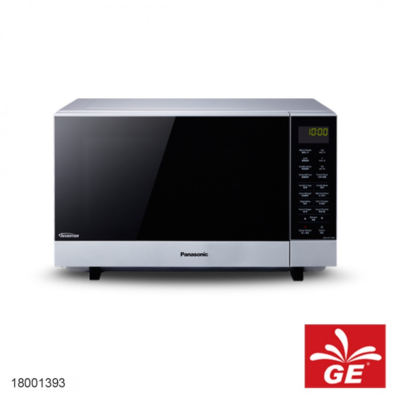 Microwave PANASONIC NN-GF574 18001393