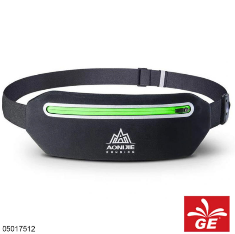 Aonijie Running Waist Bag W922 Green 05017512