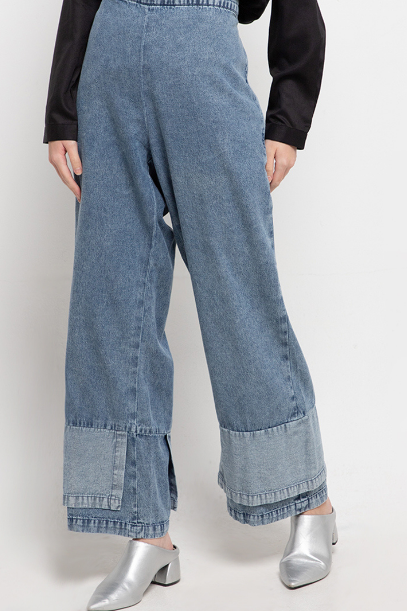 Fianda Pants Denim