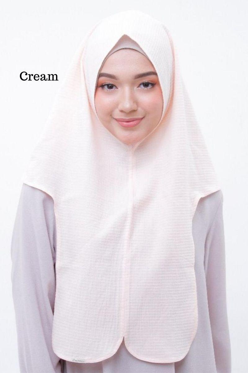 Ma.na Veil Instan Basic Papperroni Cream