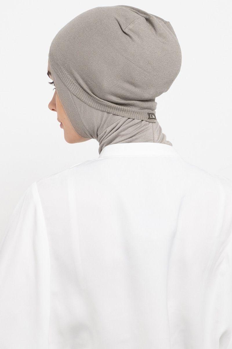 Demi Inner Knitting Khaqi