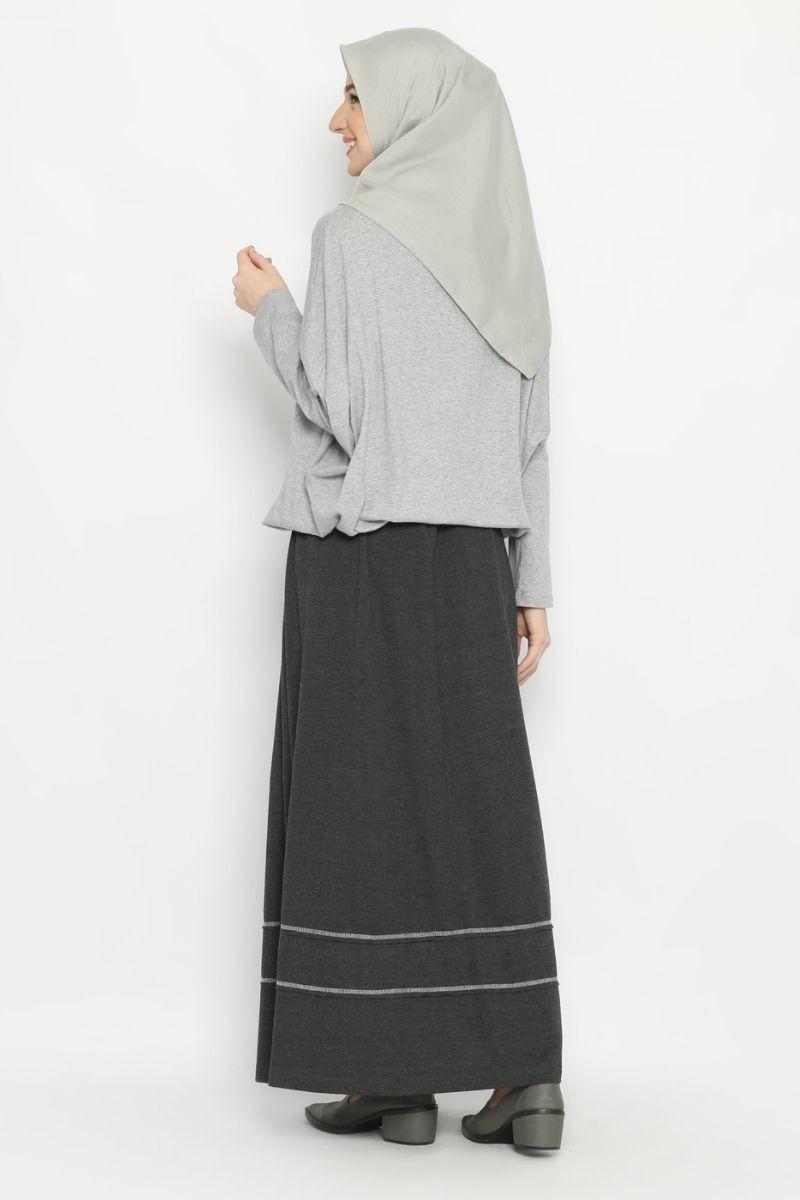 One set Lanai & Patagonia skirt Grey