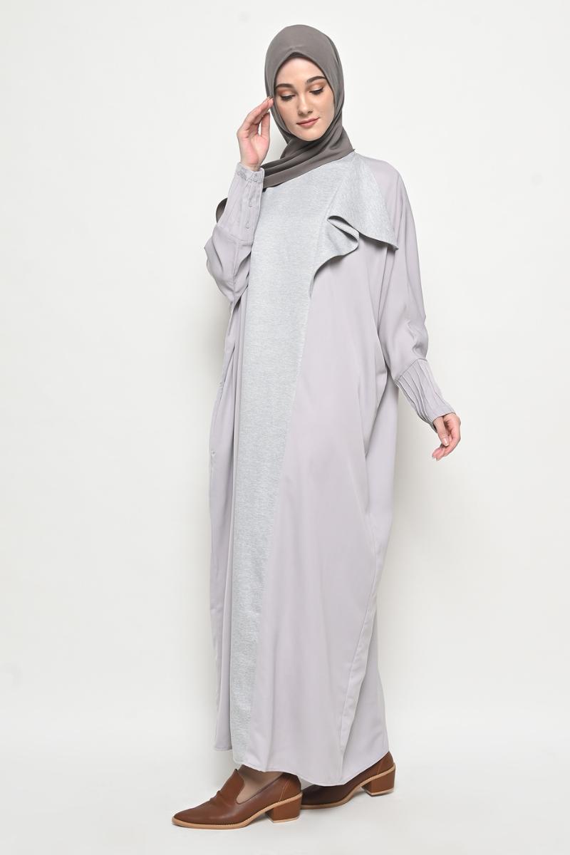 Cortland Oversize Dress 0941 1020