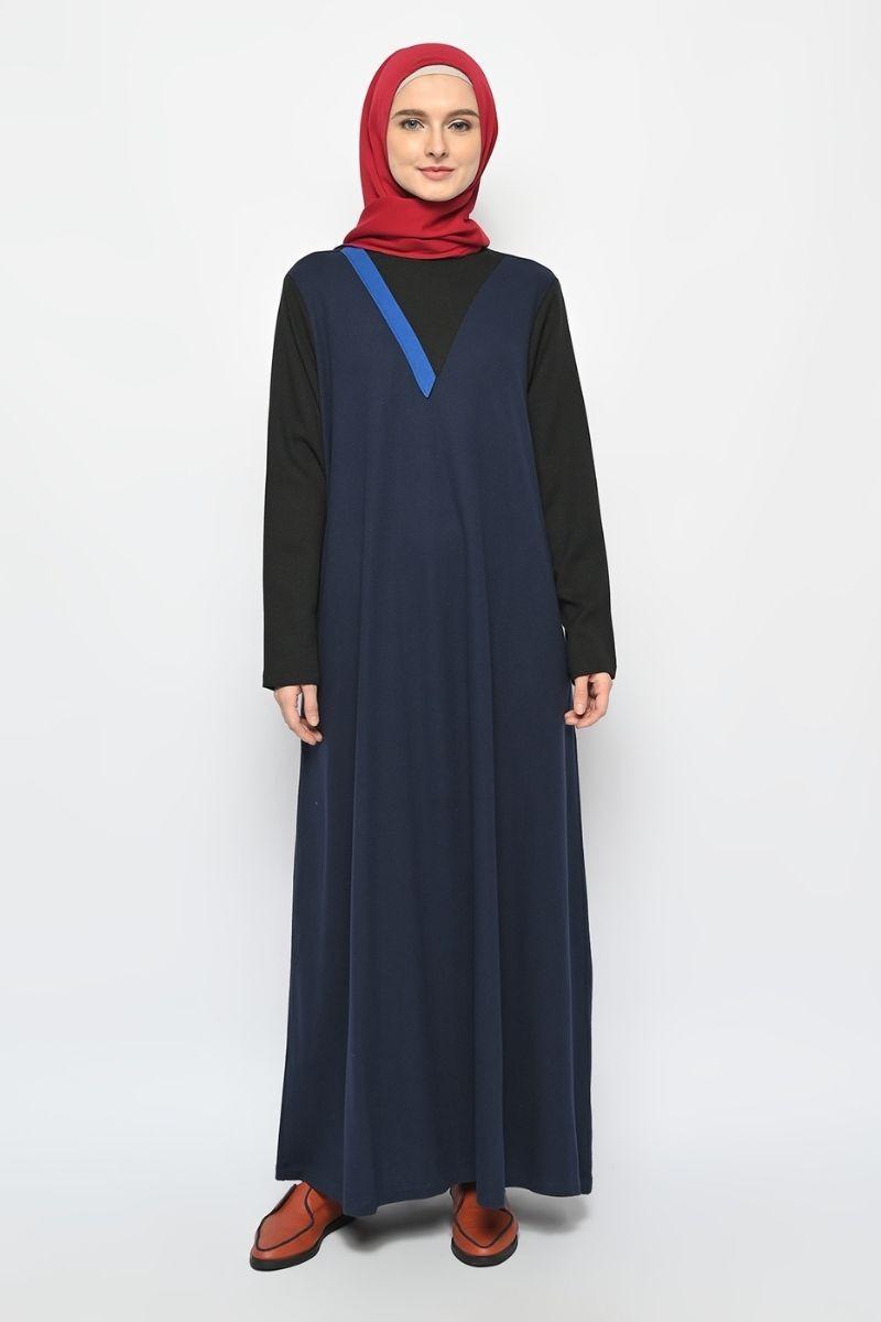 Charlote Dress Plain 0795 0220