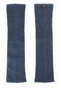 Long Manset Knitting Overset Denim - L.tru