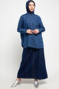 Cococino Skirt Denim - L.tru