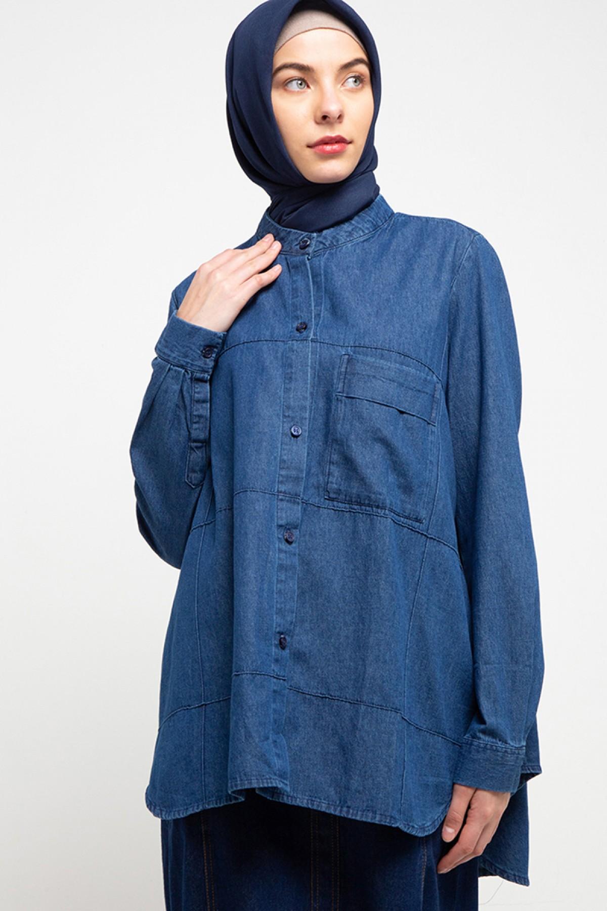 Gastonia Denim Shirt - L.tru