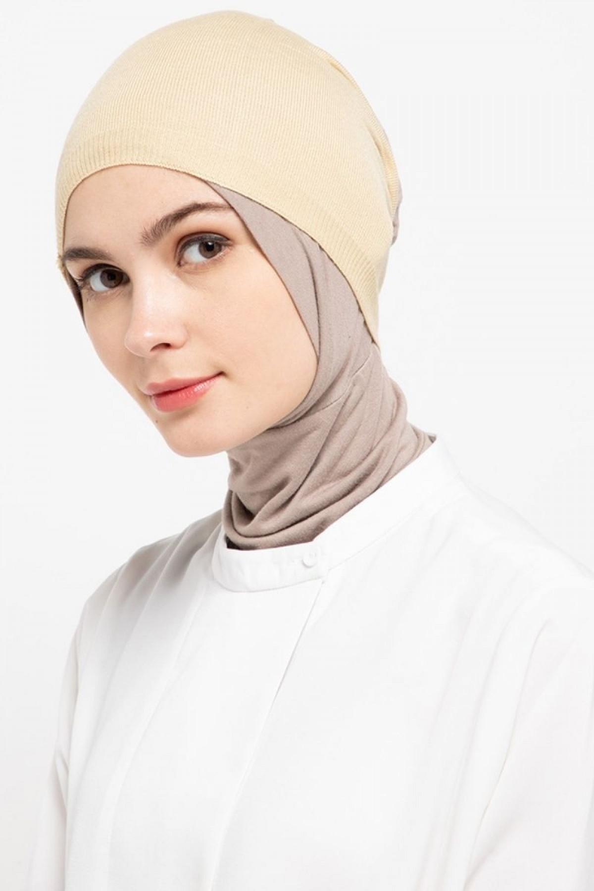Headband Knitting Sand Nw - L.tru