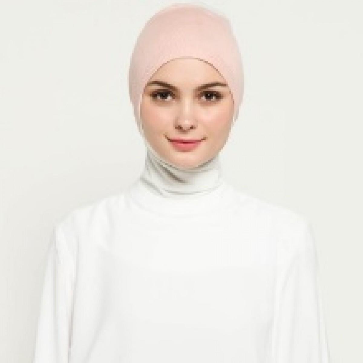 Headband Knitting S.Pink - L.tru
