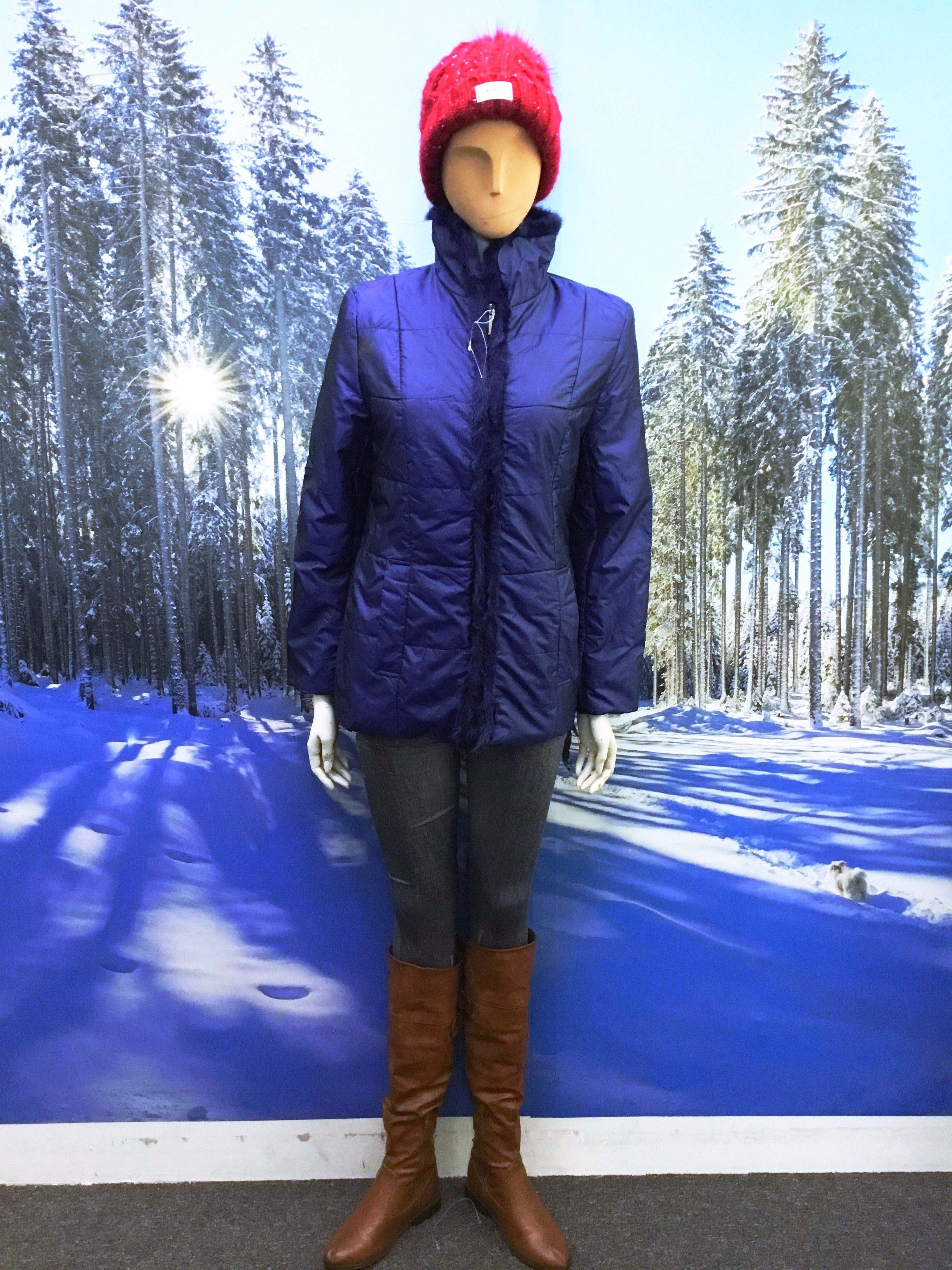 BP4720 H&C WINTER JACKET