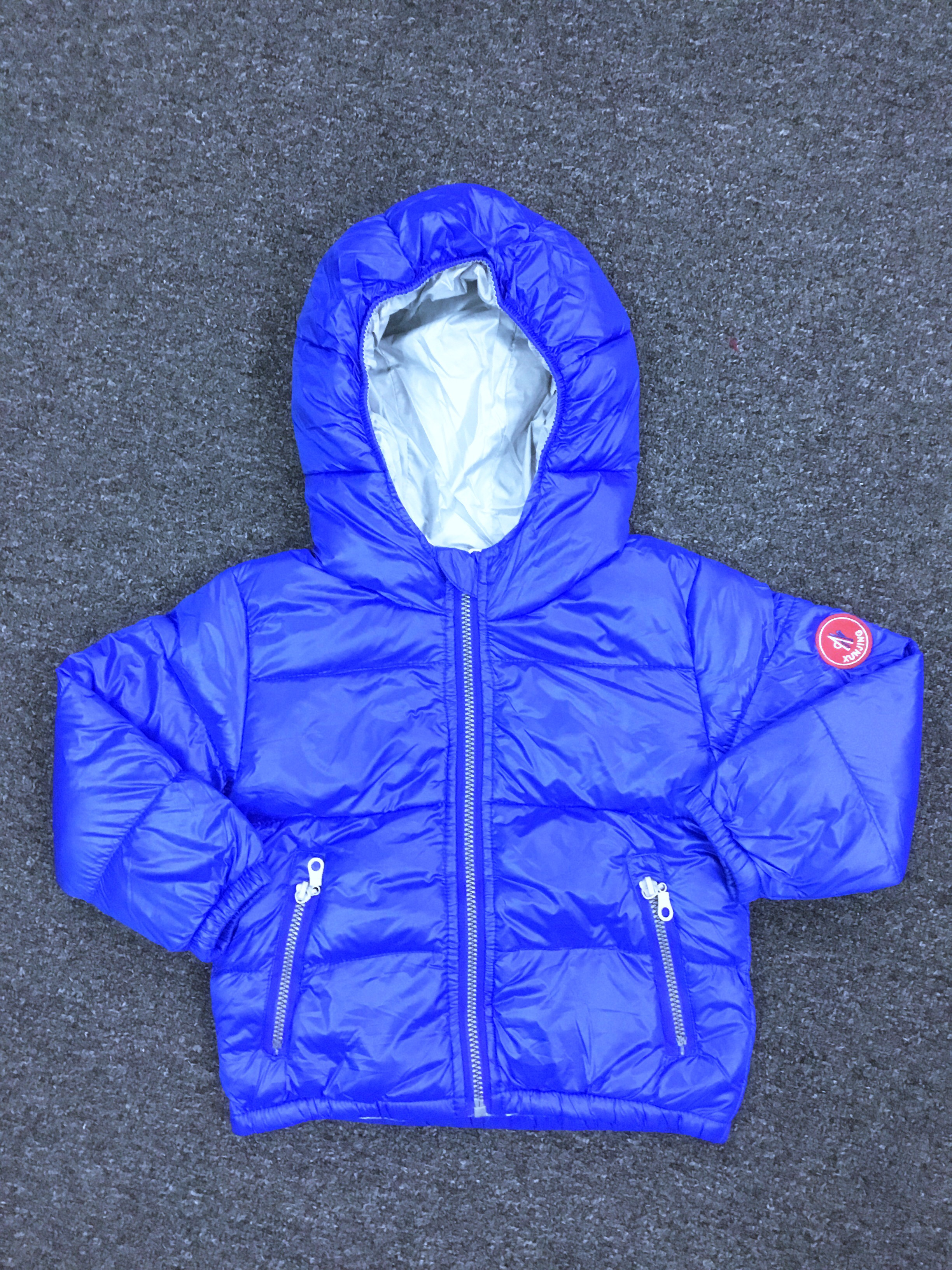 BABY WINTER JACKET