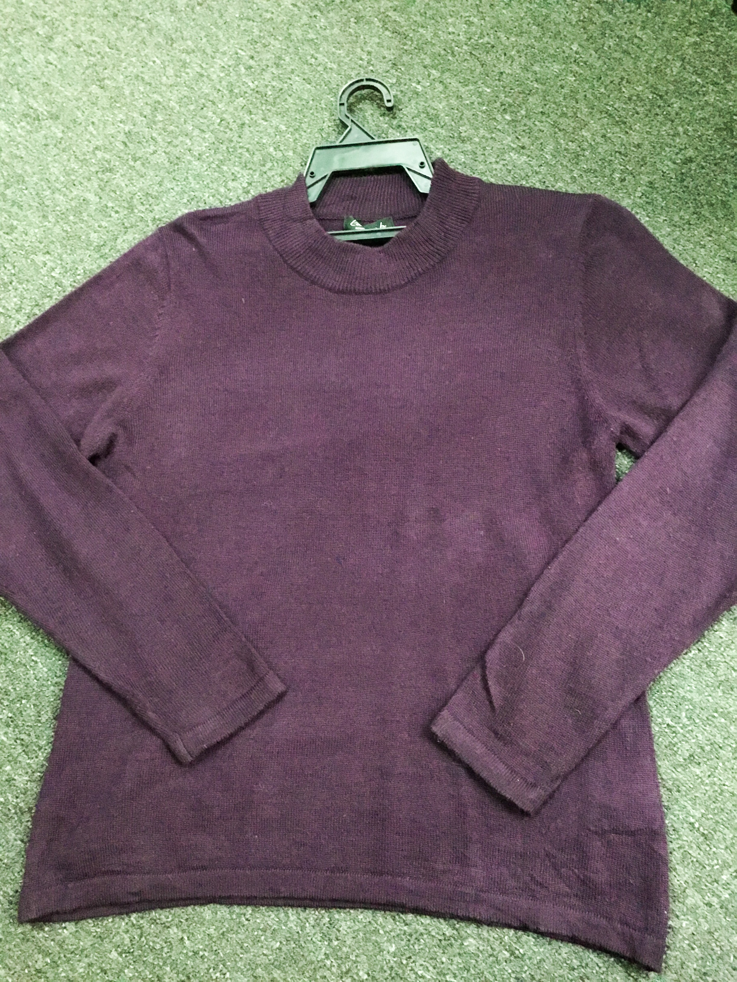 BP6847 COLLECTION'S KNITWEAR