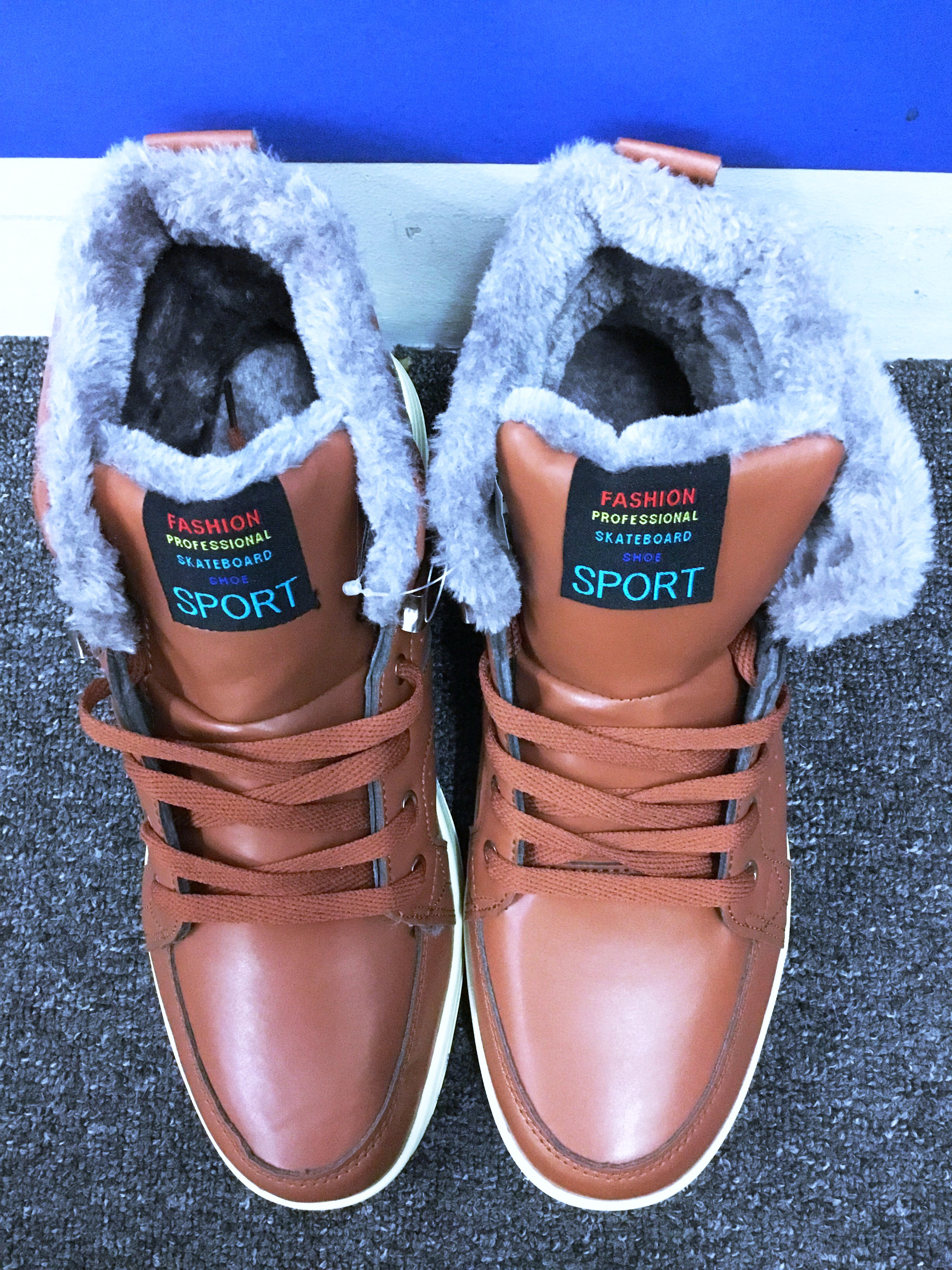 WINTER SHOES FASHION PROFESSIONALS