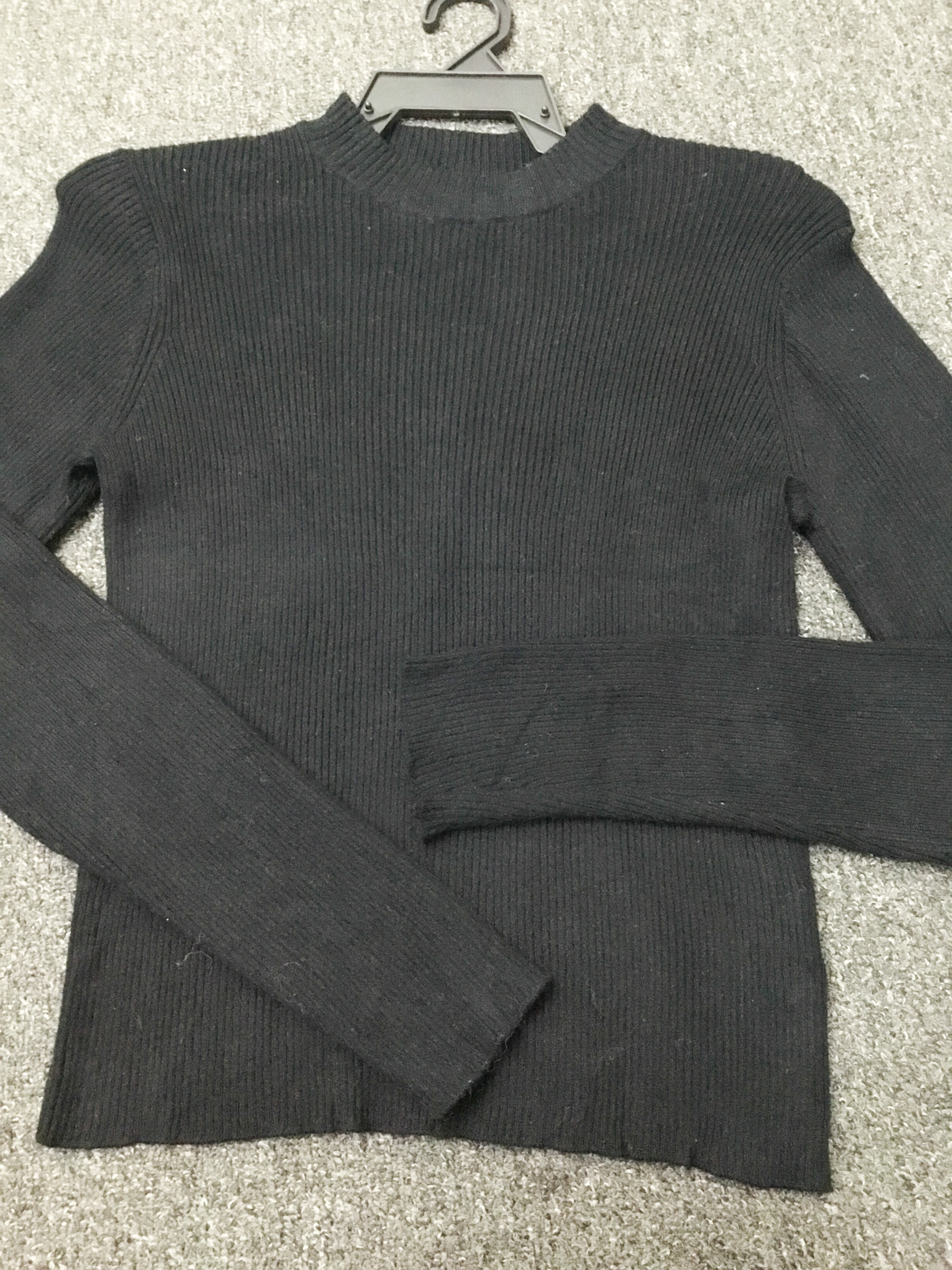 BP6884 RESEXY KNITWEAR